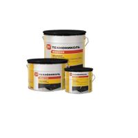 Гидроизоляция для кровли битумно-резиновая AquaMast